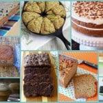 Zucchini Dessert Recipes
