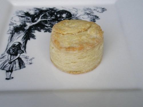 Buttermilk Biscuits from Art of Gluten-Free Baking [featured on GlutenFreeEasily.com]