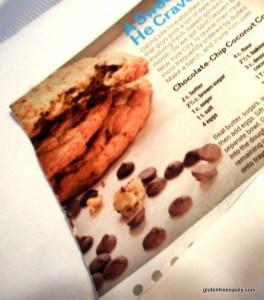 Spot Dessert Bar, Chocolate Chip Coconut Cookies, Cosmopolitan