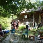"King George (VA) Gluten Intolerance & Celiac Group September 2013 Picnic (""Take Two!"") Meeting"