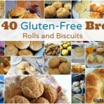 Top 40 Best Gluten-Free Rolls and Biscuits