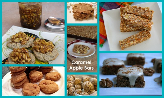 Gluten-Free Apple Bar and Cookie Recipes from All Gluten-Free Desserts