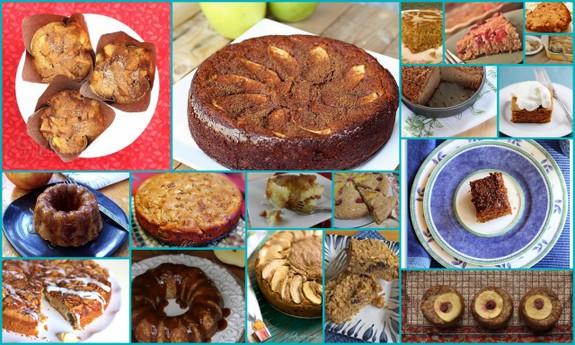 Gluten-Free Apple Cake Recipes from All Gluten-Free Desserts