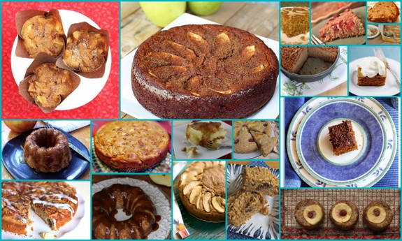 Gluten-Free Apple Cake Recipes from All Gluten-Free Desserts