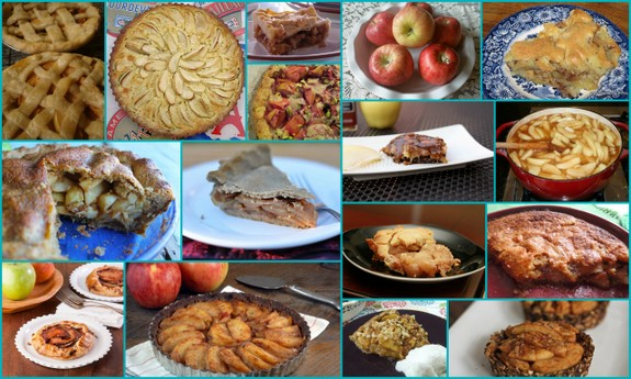 Gluten-Free Apple Pies and Tarts All Gluten-Free Desserts