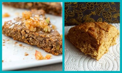 Gluten-Free Apple Scone Recipes from All Gluten-Free Desserts