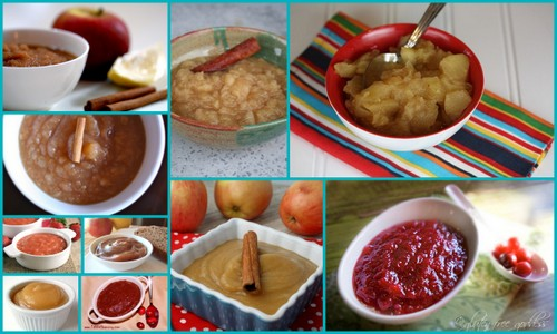 Gluten-Free Applesauce Recipes Featured on All Gluten-Free Desserts