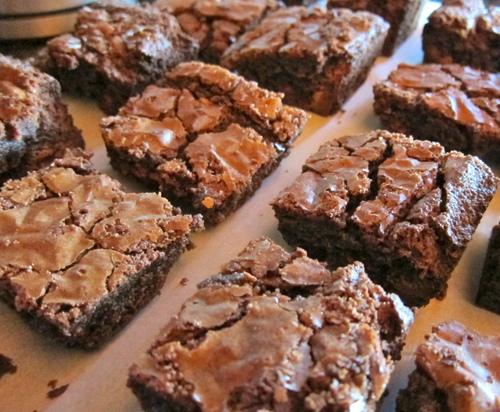 best gluten-free dessert recipes, gluten-free brownies, gluten-free peanut butter brownies, gluten free, dessert, recipe, Tully Phillips, Jennifer Wells, Tu-Lu's Gluten-Free Bakery, Andrea Dedmond, Simply Living Healthy, all gluten-free desserts, free gluten-free dessert recipes