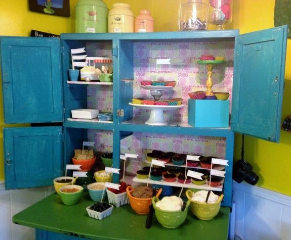 Gluten-Free DIY Ice Cream Sundae Party