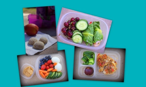 gluten-free lunches, gluten-free lunchboxes, healthy lunches, Sunny Busby, And Love It, Too!