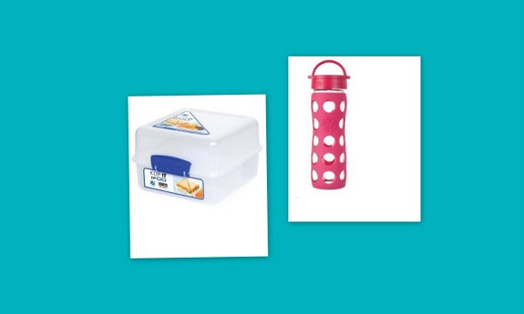 Sistema Klip It Cube Lunchboxes, BPA-free lunchboxes, Lifefactory beverage bottles, gluten-free support group meeting, virtual gluten-free support group meeting, healthy lunchboxes, Sunny Busby, And Love It, Too!
