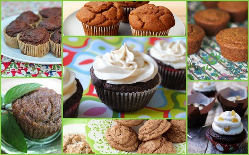 best gluten-free desserts, gluten-free ginger dessert recipes, gluten-free gingerbread recipes, gluten-free holiday recipes, all gluten-free desserts, free gluten-free dessert recipes, gluten-free ginger cupcakes, gluten-free gingerbread muffins