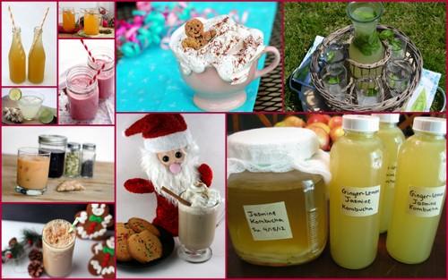 best gluten-free desserts, gluten-free ginger desserts, gluten-free ginger specialty drinks, gluten-free ginger beverages, gluten-free gingerbread latte, gluten-free ginger kombucha, all gluten-free desserts, free gluten-free dessert recipes