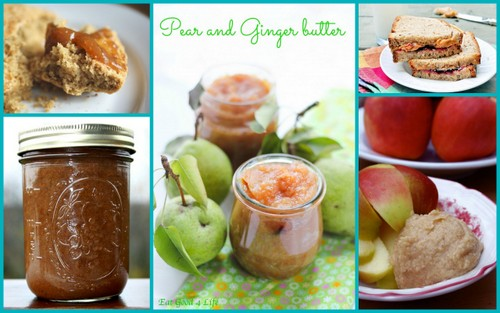 Gluten-Free Ginger Spreads Featured on All Gluten-Free Desserts