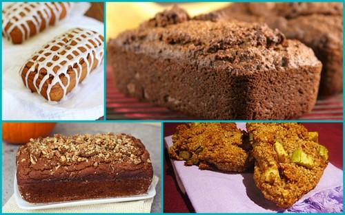 best gluten-free desserts, gluten-free ginger desserts, gluten-free ginger scones, gluten-free gingerbread loaves, all gluten-free desserts, free gluten-free dessert recipes