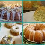 Gluten-Free Bundt Cake Bonanza! Over 50 Recipes!
