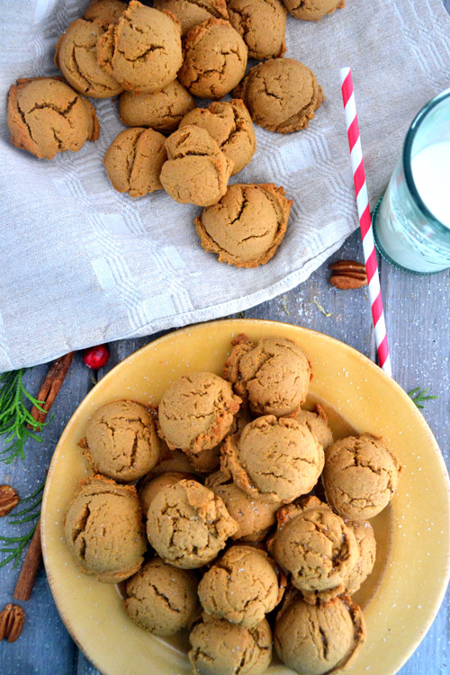 All Gluten-Free Ginger & Gingerbread Desserts, 120 Recipes ...