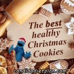 Healthy Christmas Cookies Roundup