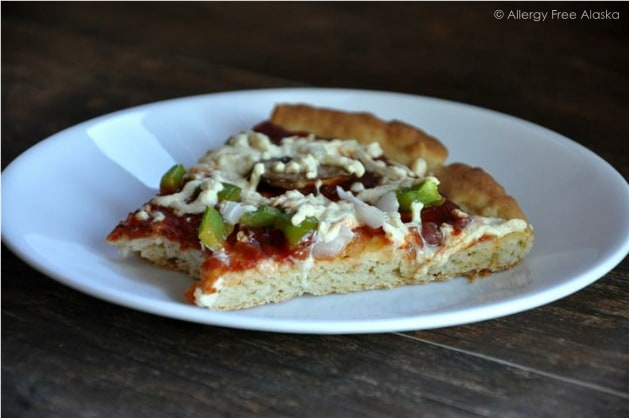 ... Best Gluten-Free Pizza Crust Recipes--Don't Deprive Yourself of Pizza