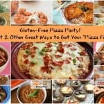 30+ Gluten-Free Alternatives to Traditional Pizza Crust