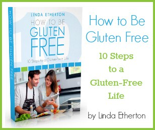 gfe printables and other recommended resources, inluding How To Be Gluten Free by Linda Etherton.
