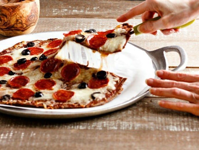 30 Best Gluten-Free Pizza Crust Recipes--Don't Deprive ...