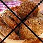 spelt is not gluten free, spelt is not safe for gluten-free