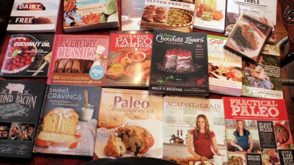 Suite of Sweets for Sweethearts Cookbook Resource Book Giveaway Part 1