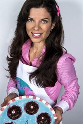 Debbie Adler Sweet Debbie's Organic Cupcakes