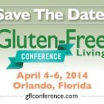 Gluten-Free Living Conference; Orlando, Florida; April 2014