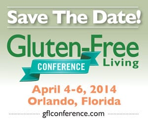 Gluten-Free Living Conference