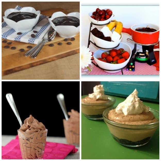 Gluten-Free Chocolate Dessert Recipes