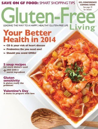 Gluten-Free Living magazine, Gluten-Free Living conference