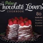 Paleo Chocolate Lovers Cookbook Kelly Brozyna
