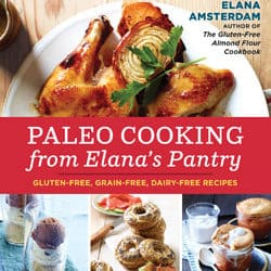 Paleo Cooking from Elana's Pantry Amazon