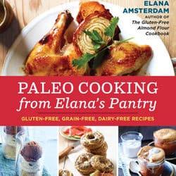 Paleo Cooking from Elana's Pantry Amazon