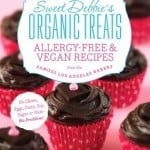 Sweet Debbie's Organic Treats Cover for Amazon Link