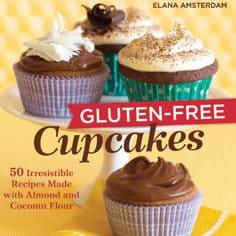 Gluten-Free Cupcakes Elana Amsterdam