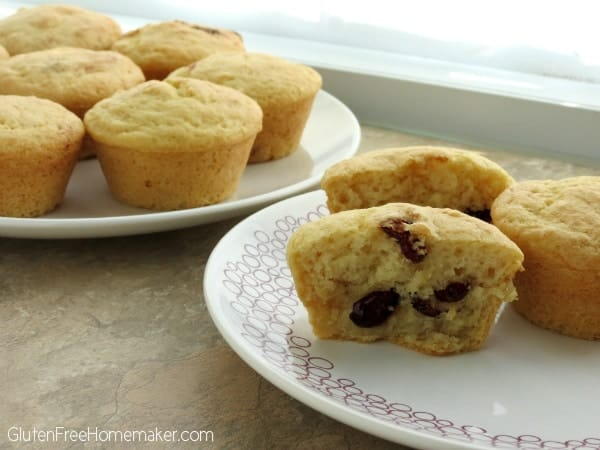 Almond_Cranberry_Muffins_The_Gluten_Free_Homemaker