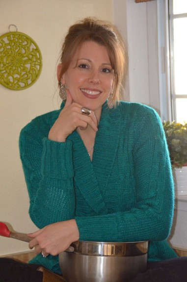 Amber Husten Bio Pic