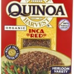 Ancient Harvest Quinoa Red No Rinse Amazon