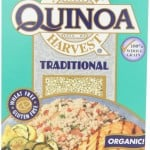Ancient Harvest Quinoa Traditional Amazon