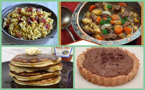 Gluten-Free Wednesdays Highlights for 3-12-14