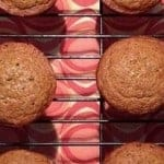 Chai Tea Muffins
