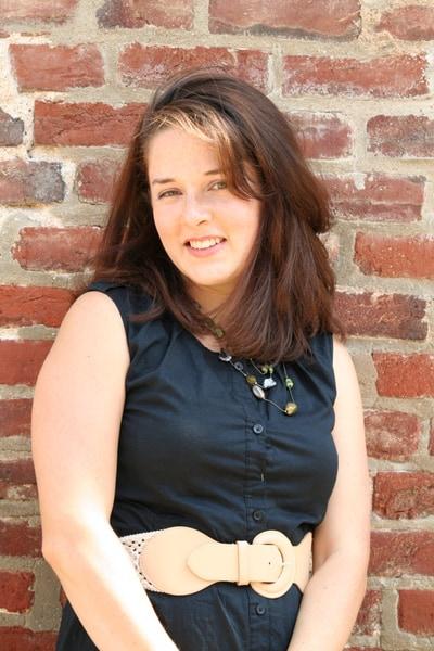 Kathy Craddock Bio Pic