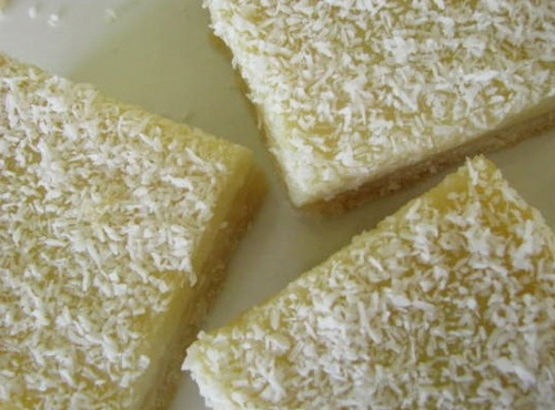 Key Lime Bars from Brittany Angell