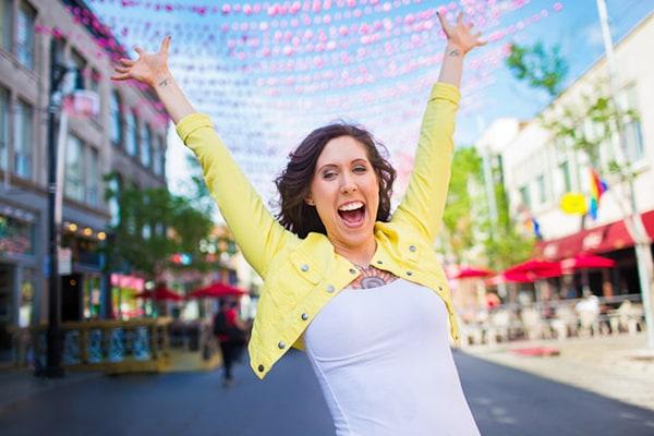 Leanne Vogel of Healthful Pursuit