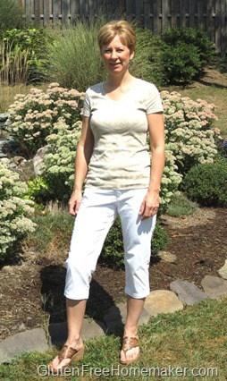 Linda Etheton Gluten Free and Healthy