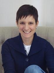 Lisa Betik Pocketfuls Bio Pic
