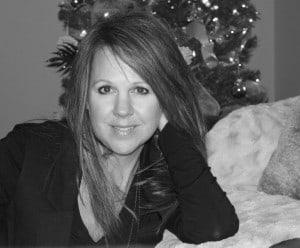 Mary Brueske Gluten Free Spinner Bio Pic